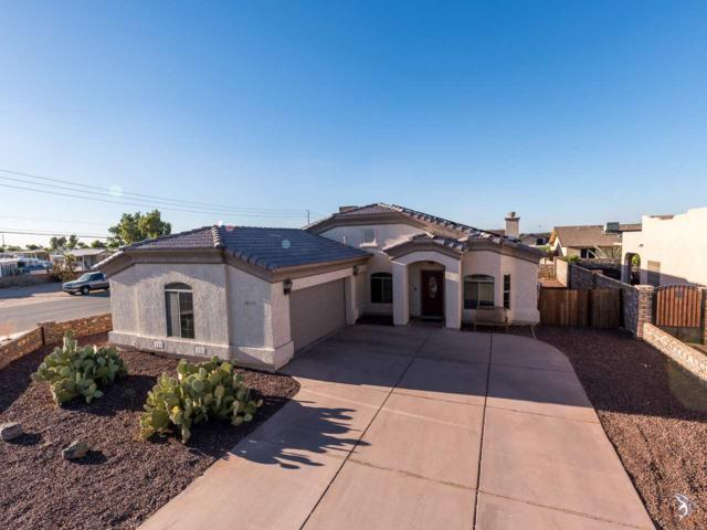 10112 E 36 ST, Yuma, AZ 85365 (MLS #136099) :: Group 46:10 Yuma