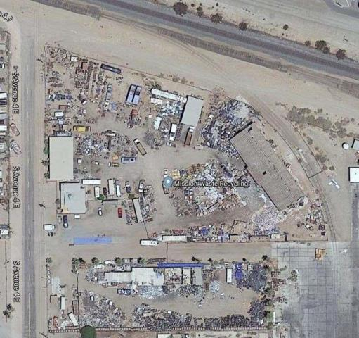 10387 S Ave 4 E, Yuma, AZ 85365 (MLS #136162) :: Group 46:10 Yuma
