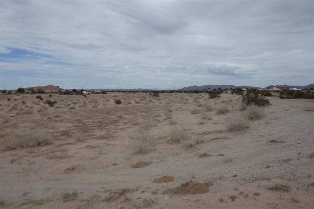 0000 Ave 7 E, Yuma, AZ 85365 (MLS #136186) :: Group 46:10 Yuma