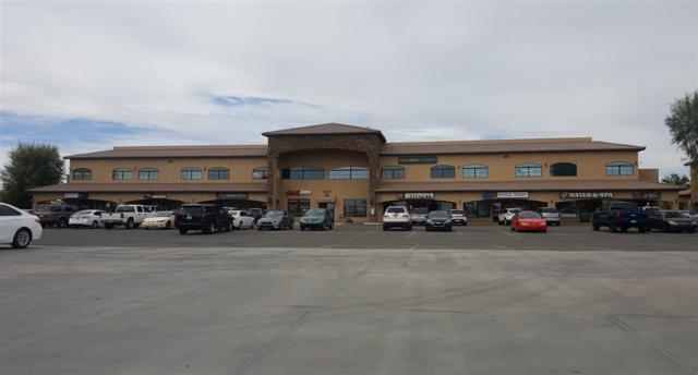 3970 W 24 ST, Yuma, AZ 85364 (MLS #136302) :: Group 46:10 Yuma