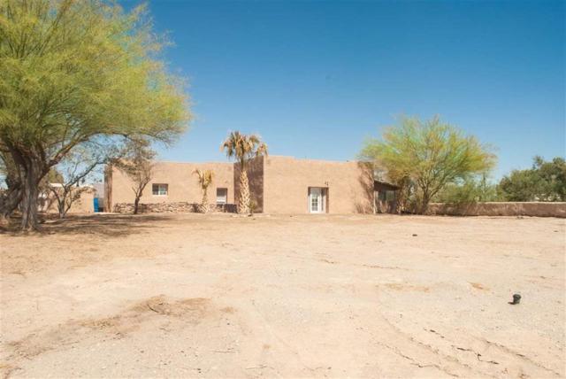 10549 Ligurta Creek Rd, Wellton, AZ 85356 (MLS #136351) :: Group 46:10 Yuma