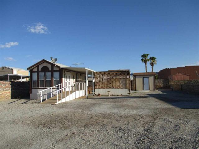 14350 E Fortuna Palms Pl, Yuma, AZ 85367 (MLS #136389) :: Group 46:10 Yuma