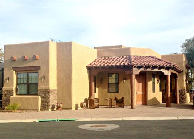 3400 S Ave 7 E, Yuma, AZ 85365 (MLS #136391) :: Group 46:10 Yuma