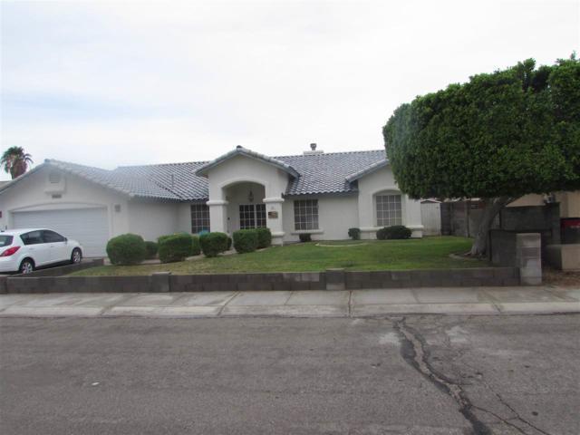 10680 E 36 ST, Yuma, AZ 85365 (MLS #136404) :: Group 46:10 Yuma