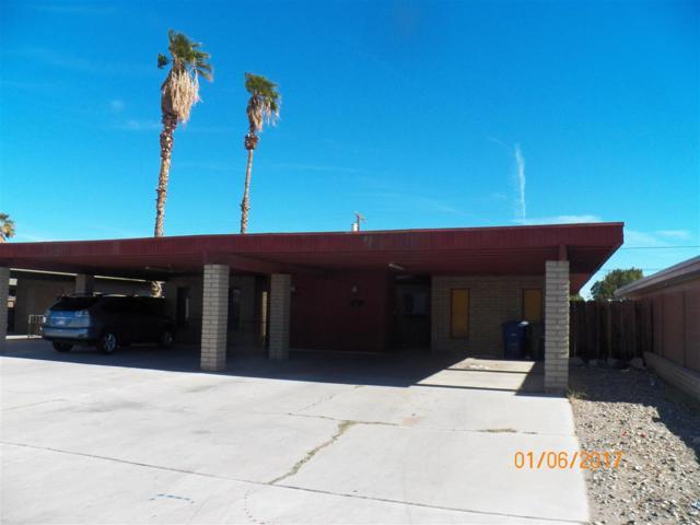 2073 S 11 AVE, Yuma, AZ 85364 (MLS #136508) :: Group 46:10 Yuma