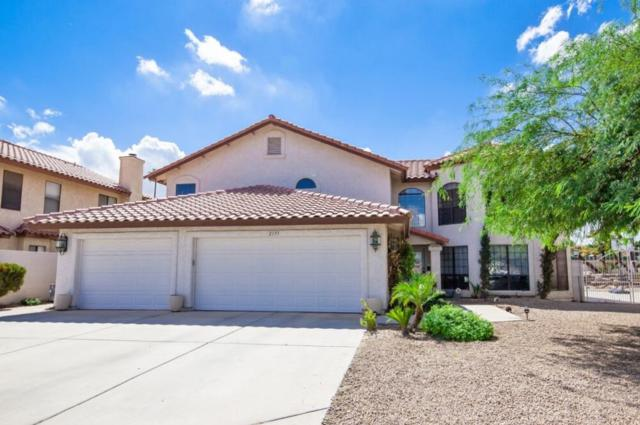 2393 W 13 LN, Yuma, AZ 85364 (MLS #136583) :: Group 46:10 Yuma