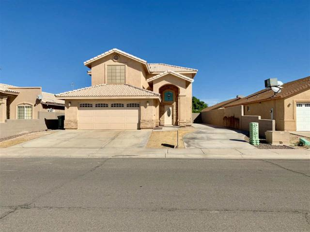 1518 E Arizona St, San Luis, AZ 85349 (MLS #136615) :: Group 46:10 Yuma