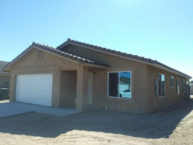 4807 W 10 LN, Yuma, AZ 85364 (MLS #136713) :: Group 46:10 Yuma