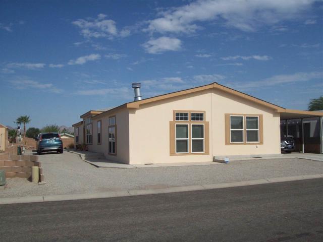 10211 S Summer Ave, Yuma, AZ 85365 (MLS #136716) :: Group 46:10 Yuma
