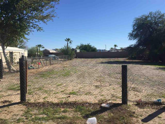10583 S Pearl Ave, Yuma, AZ 85365 (MLS #136717) :: Group 46:10 Yuma