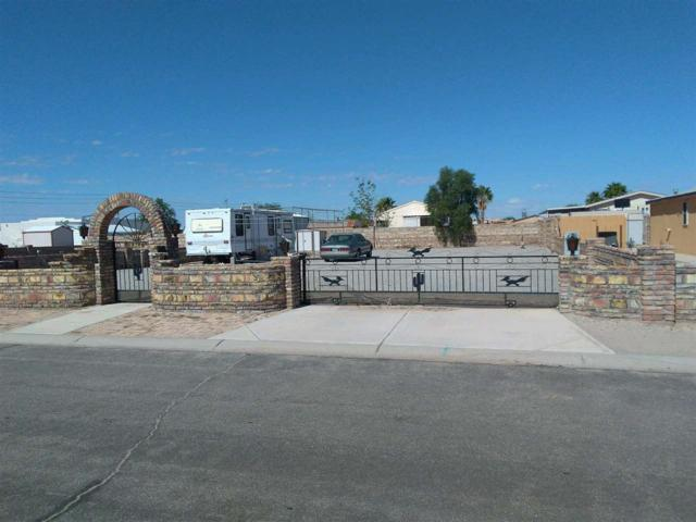 13144 E 53 LN, Yuma, AZ 85367 (MLS #136718) :: Group 46:10 Yuma