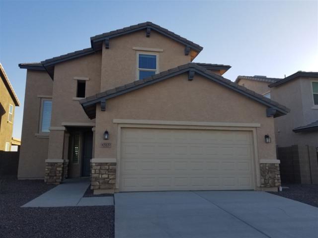 6599 E 35 RD, Yuma, AZ 85365 (MLS #136722) :: Group 46:10 Yuma