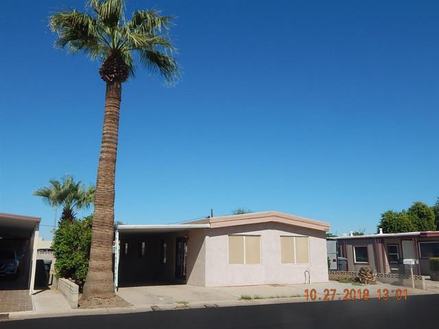 2444 W Del Oro Ln, Yuma, AZ 85364 (MLS #136848) :: Group 46:10 Yuma