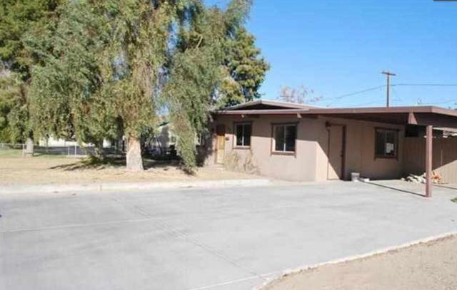 2771 S Fern Dr, Yuma, AZ 85364 (MLS #136874) :: Group 46:10 Yuma