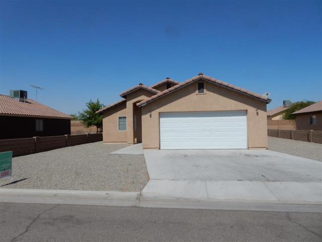 10216 S Monsoon Ave, Yuma, AZ 85365 (MLS #136898) :: Group 46:10 Yuma