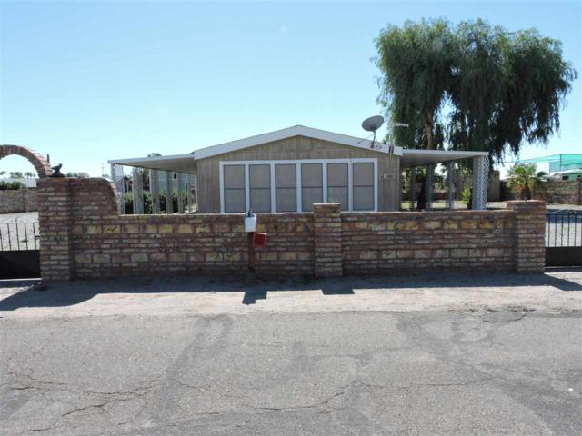 12663 E 35 ST, Yuma, AZ 85367 (MLS #136933) :: Group 46:10 Yuma