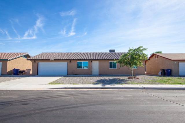 3845 S Isabel Dr, Yuma, AZ 85365 (MLS #136945) :: Group 46:10 Yuma