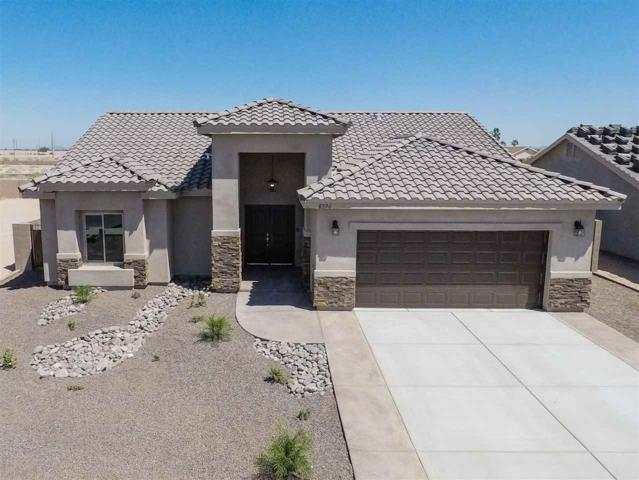 5390 E 33 LN, Yuma, AZ 85365 (MLS #137034) :: Group 46:10 Yuma