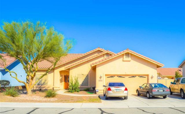 10416 E 39 ST, Yuma, AZ 85365 (MLS #137083) :: Group 46:10 Yuma