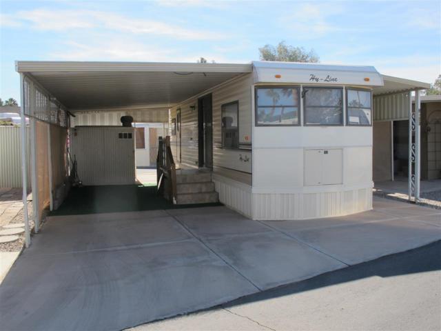 1159 S Ave B, Yuma, AZ 85364 (MLS #137145) :: Group 46:10 Yuma
