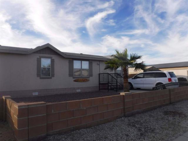 10378 S Winter Ave, Yuma, AZ 85365 (MLS #137163) :: Group 46:10 Yuma