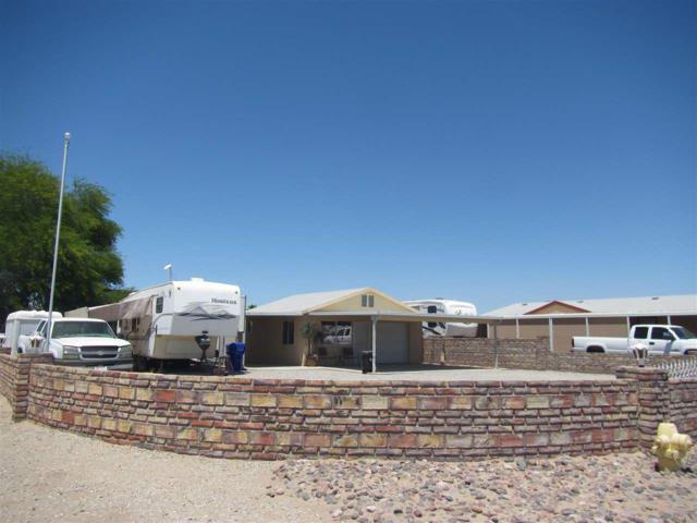 13118 E 47 ST, Yuma, AZ 85367 (MLS #137189) :: Group 46:10 Yuma