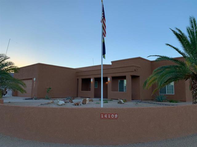 14109 E 51 LN, Yuma, AZ 85367 (MLS #137198) :: Group 46:10 Yuma