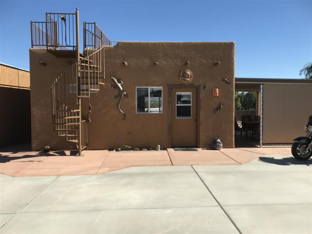 10153 S Spring Ave, Yuma, AZ 85365 (MLS #137206) :: Group 46:10 Yuma
