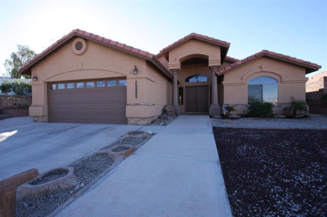 13575 E 51 ST, Yuma, AZ 85367 (MLS #137208) :: Group 46:10 Yuma