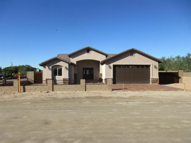 12770 E 42 ST, Yuma, AZ 85367 (MLS #137230) :: Group 46:10 Yuma