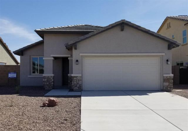 6727 E 35 RD, Yuma, AZ 85365 (MLS #137237) :: Group 46:10 Yuma