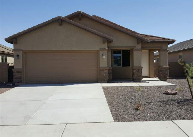 6734 E 35 RD, Yuma, AZ 85365 (MLS #137240) :: Group 46:10 Yuma