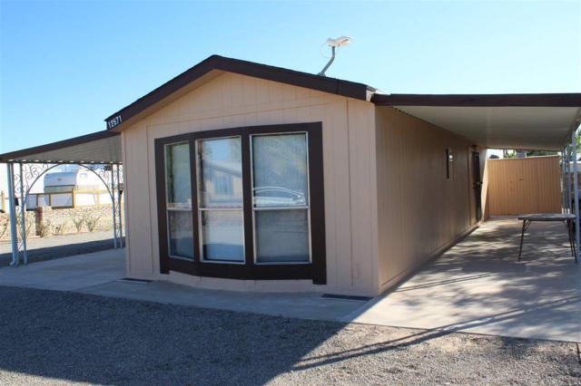 12571 E Patricia Dr, Yuma, AZ 85367 (MLS #137241) :: Group 46:10 Yuma