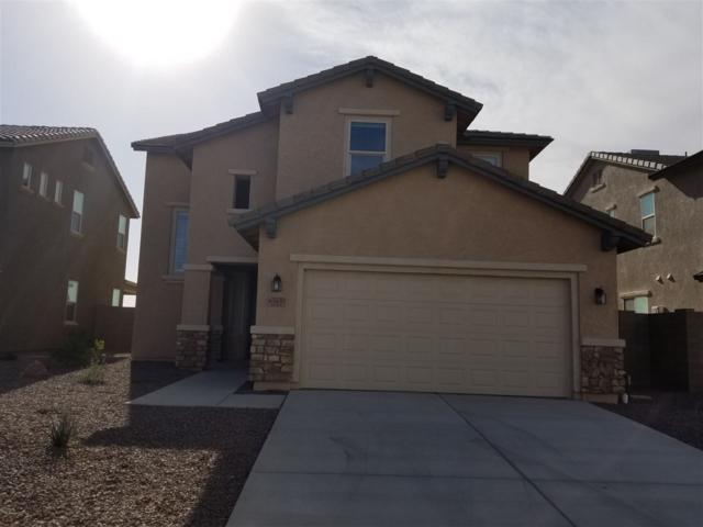 6694 E 35 RD, Yuma, AZ 85365 (MLS #137283) :: Group 46:10 Yuma