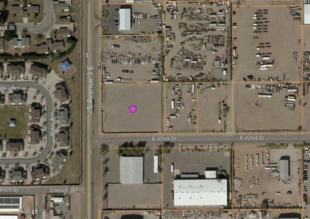 4151 S County 3E, Yuma, AZ 85365 (MLS #137293) :: Group 46:10 Yuma