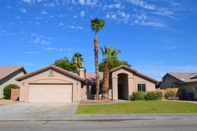 7546 E 25 PL, Yuma, AZ 85365 (MLS #137297) :: Group 46:10 Yuma