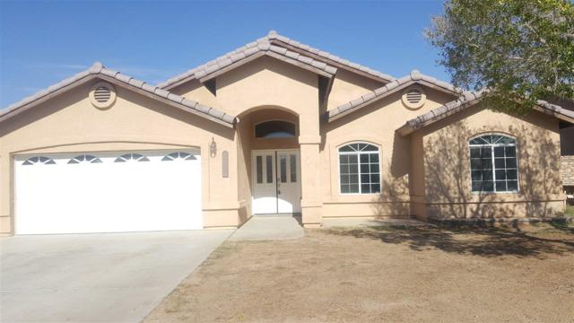 10200 E 36 ST, Yuma, AZ 85367 (MLS #137300) :: Group 46:10 Yuma
