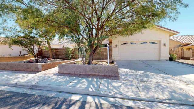 10551 E 39 LN, Yuma, AZ 85365 (MLS #137307) :: Group 46:10 Yuma