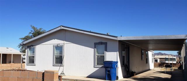 10253 S Fall Ave, Yuma, AZ 85365 (MLS #137392) :: Group 46:10 Yuma