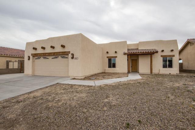 10617 E 39 LN, Yuma, AZ 85365 (MLS #137415) :: Group 46:10 Yuma