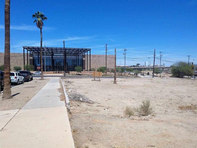 97 W 1 ST, Yuma, AZ 85364 (MLS #137450) :: Group 46:10 Yuma