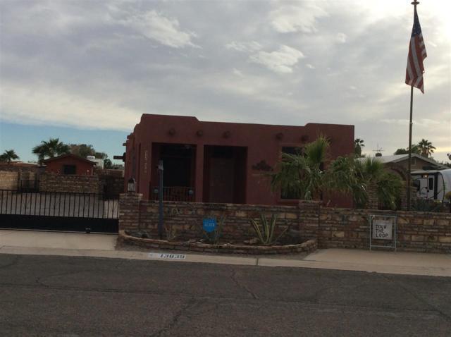 13839 E Fortuna Palms Loop, Yuma, AZ 85367 (MLS #137463) :: Group 46:10 Yuma