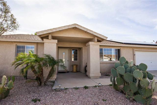 11357 E 26 ST, Yuma, AZ 85367 (MLS #137483) :: Group 46:10 Yuma