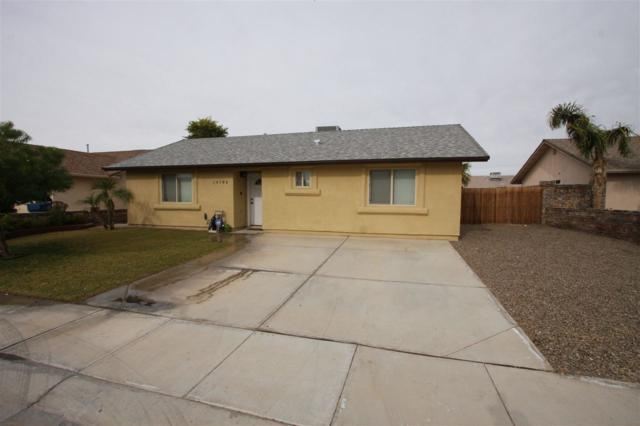 10186 E 35 PL, Yuma, AZ 85367 (MLS #137593) :: Group 46:10 Yuma