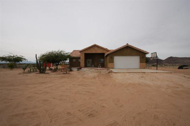 8854 S Taylor Ave, Wellton, AZ 85356 (MLS #137596) :: Group 46:10 Yuma