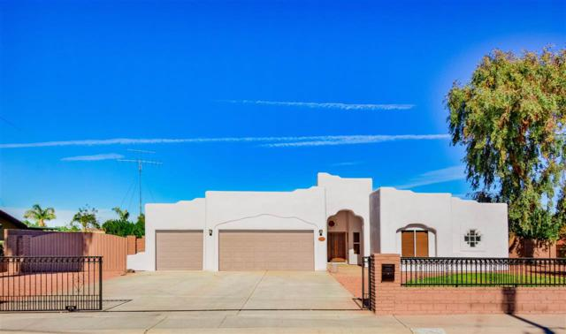 4450 W 16 ST, Yuma, AZ 85364 (MLS #137652) :: Group 46:10 Yuma