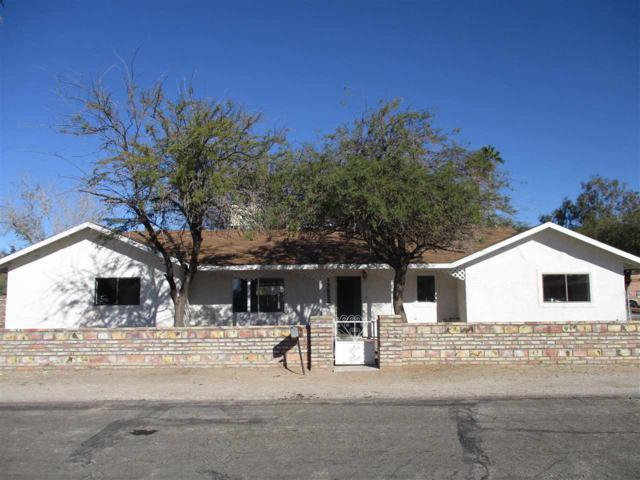 12650 E 35 ST, Yuma, AZ 85367 (MLS #137676) :: Group 46:10 Yuma