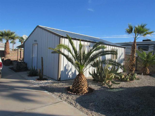 12176 E 37 ST, Yuma, AZ 85367 (MLS #137717) :: Group 46:10 Yuma