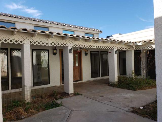 14688 S Blanco Ave, Yuma, AZ 85365 (MLS #137725) :: Group 46:10 Yuma