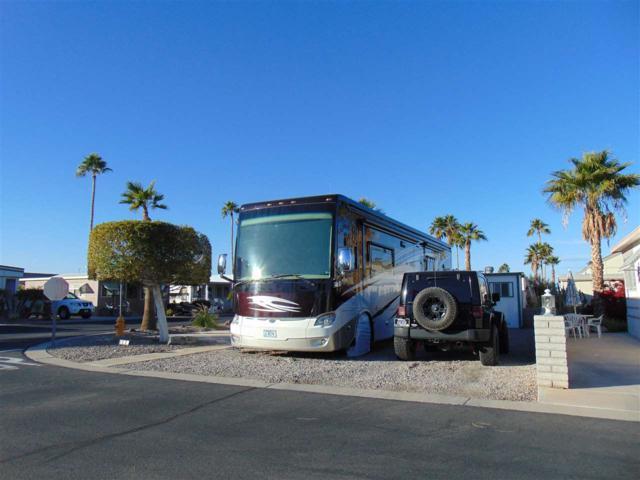 5707 E 32 ST, Yuma, AZ 85365 (MLS #137728) :: Group 46:10 Yuma
